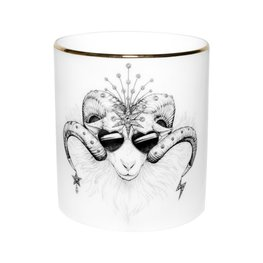Aries - Cutesy Candle