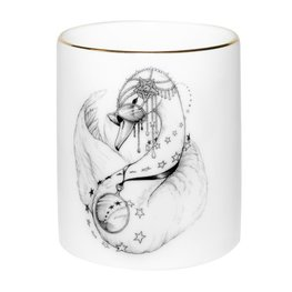 Virgo - Cutesy Candle