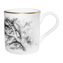 Alice in Wonderland Cheshire Cat - Majestic Mug