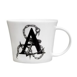 Anchor's Away - Mighty Mug