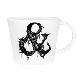 Ampersand - Mighty Mug