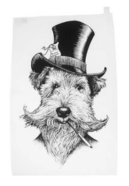 Sir Lancelot - Tea Towel
