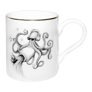 Aquarius - Majestic Mug